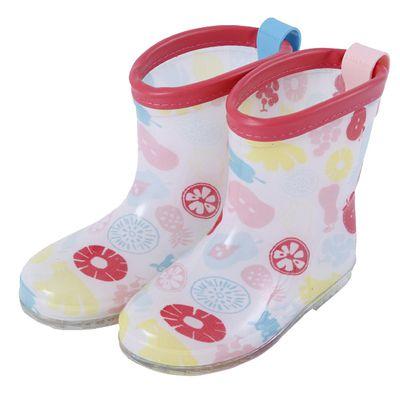 小童雨鞋-水果世界