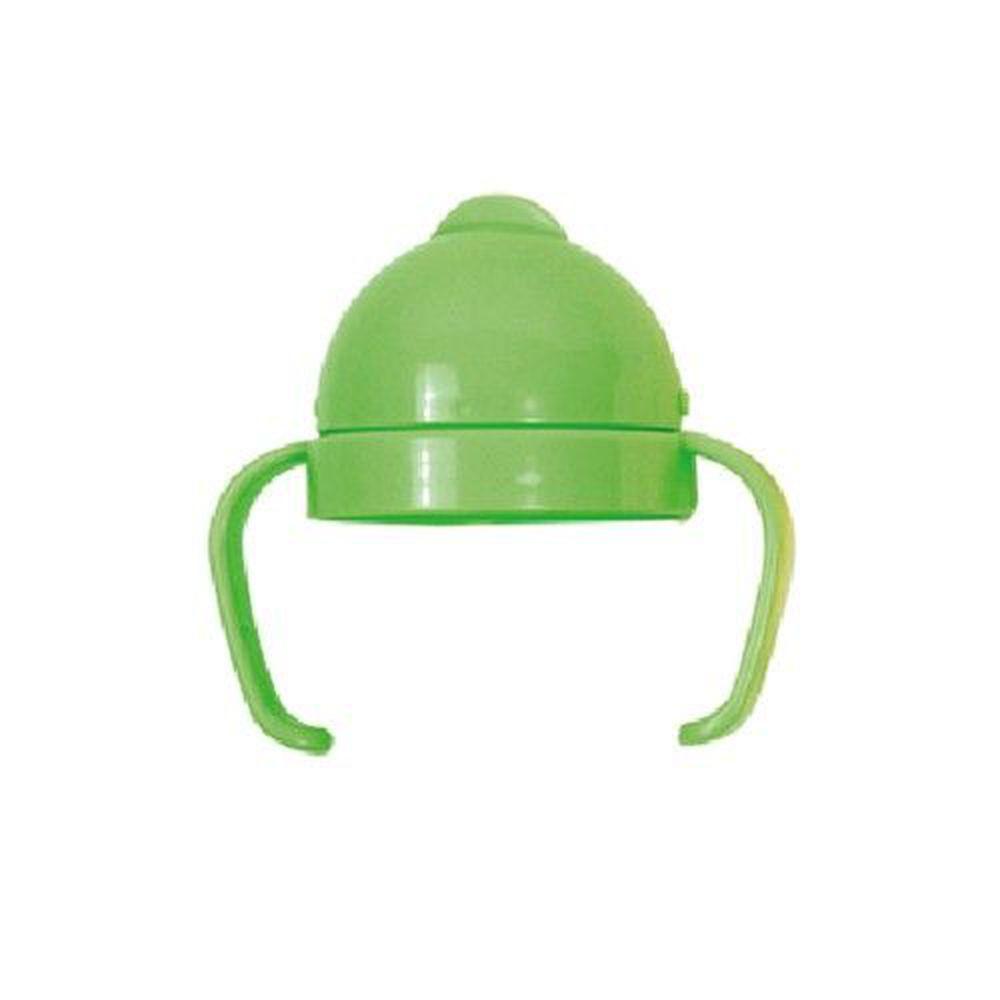DOOBY 大眼蛙 - 神奇喝水杯蓋組-綠色