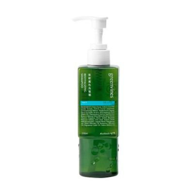 強韌護色洗髮精-250ml