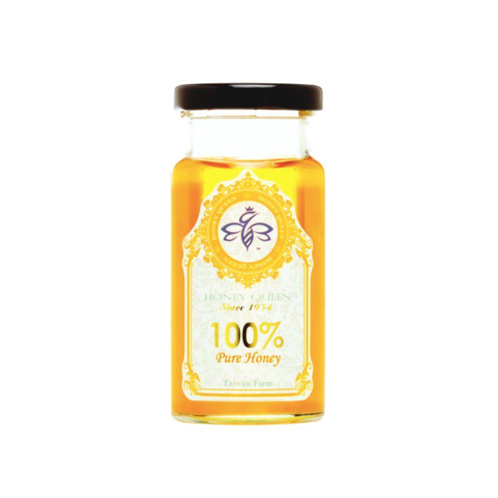 蜂蜜皇后Honey Queen - 晶韻荔枝花蜜-180g