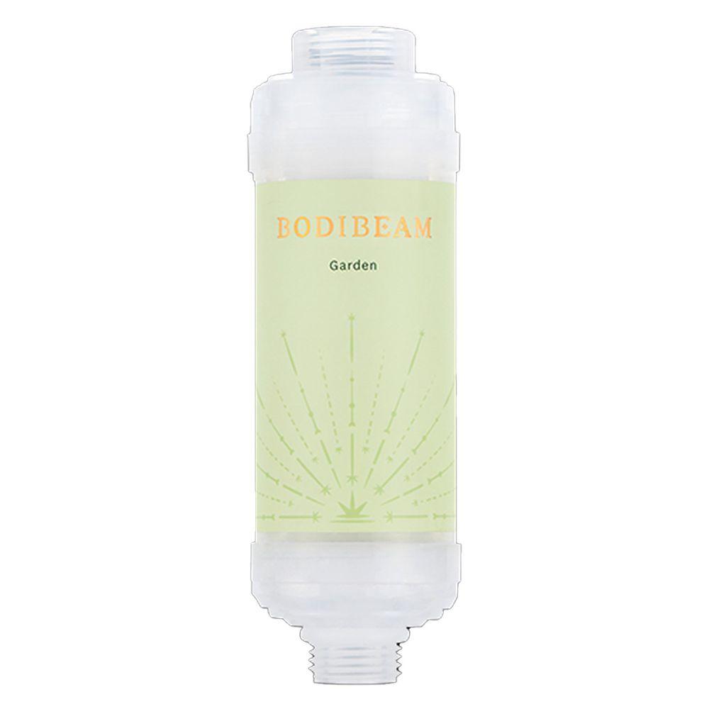 韓國 BODIBEAM - 香氛除氯蓮蓬頭濾芯-花園香(亮白肌膚)*1 (170g)