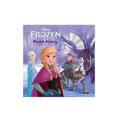 迪士尼系列CD有聲書