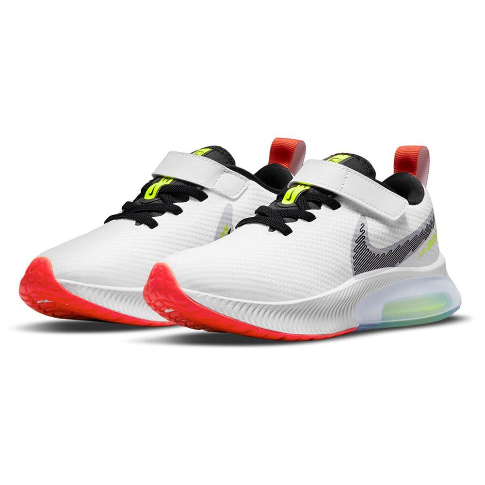 NIKE 耐吉 - AIR ZOOM ARCADIA (PSV) 中童 運動跑鞋 -CK0714103