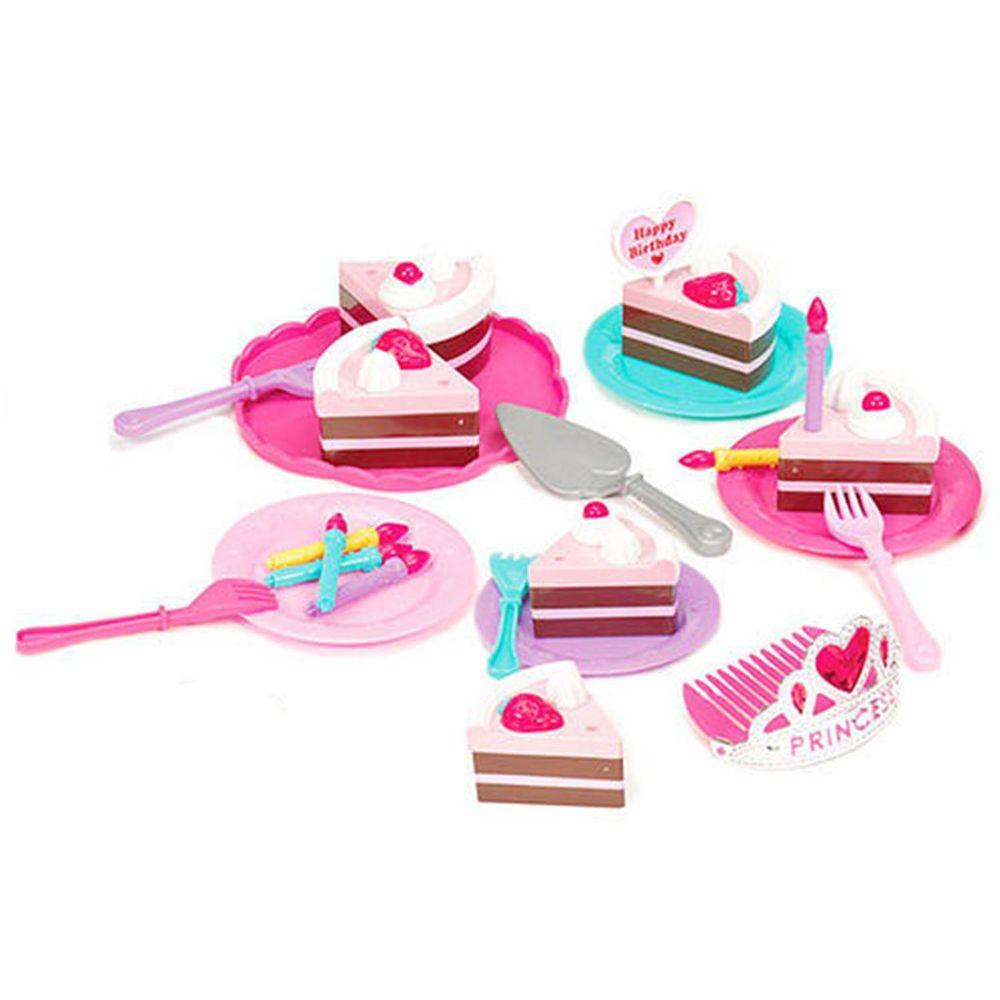 B.TOYS - 小公主生日蛋糕