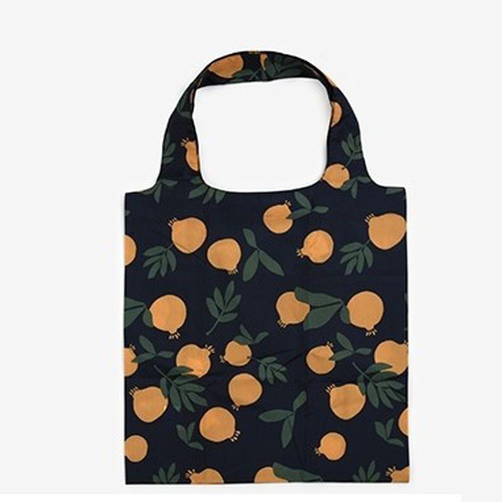 韓版 - 口袋型環保袋/購物袋-甜蜜梨子