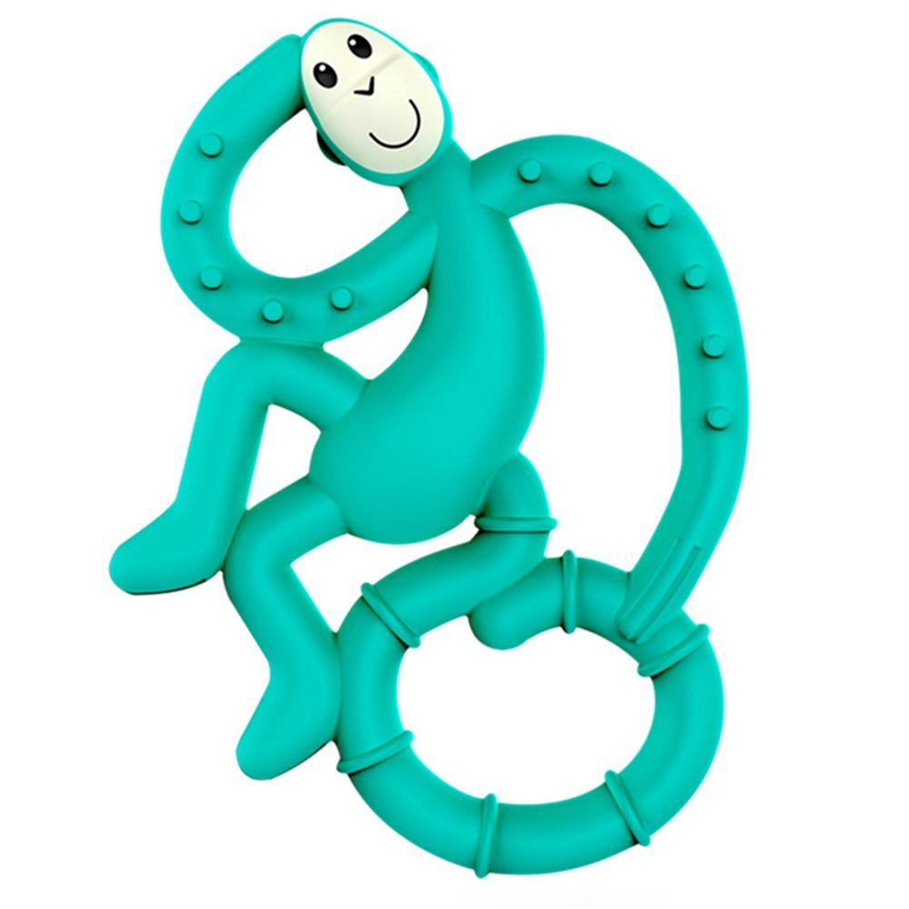 Matchstick Monkey - 跳舞猴牙刷固齒器-森林猴 (跳舞猴款)