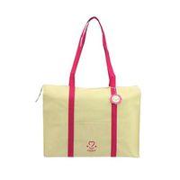 大容量不織布購物袋 (45x17x40cm) X 1