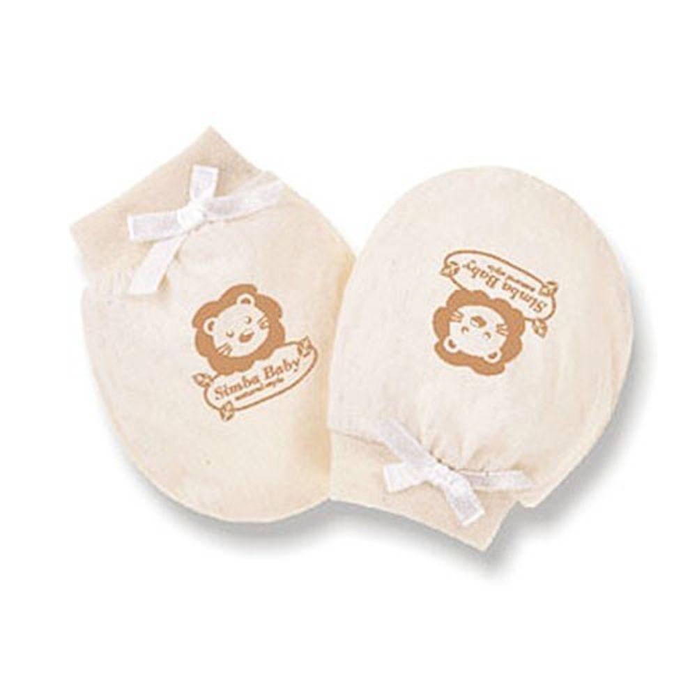 Simba 小獅王辛巴 - 有機棉護手套