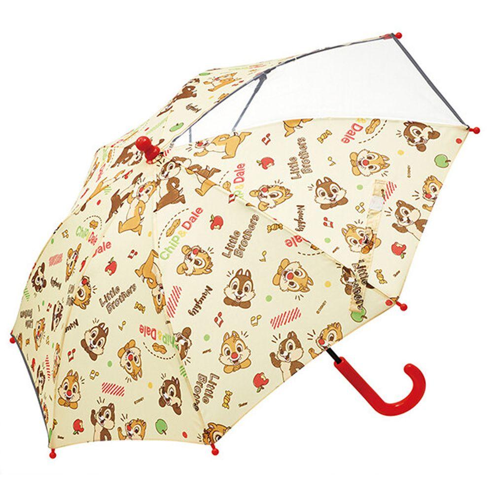 日本 SKATER 代購 - 卡通直傘-奇奇蒂蒂 (40cm(95-105cm))