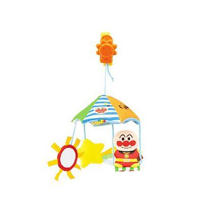 2way嬰兒外出懸吊旋轉玩具-0個月
