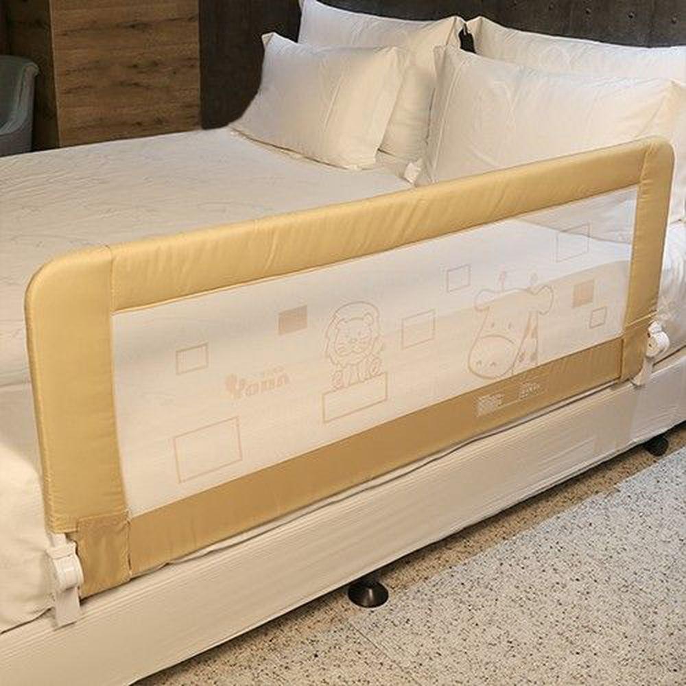 YODA - 第二代動物星球兒童床邊護欄一入-小鹿米