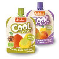 滿799贈品-法國Vitabio有機優鮮果蘋果芒果鳳梨+有機優鮮果-蘋果洋梨 X 1