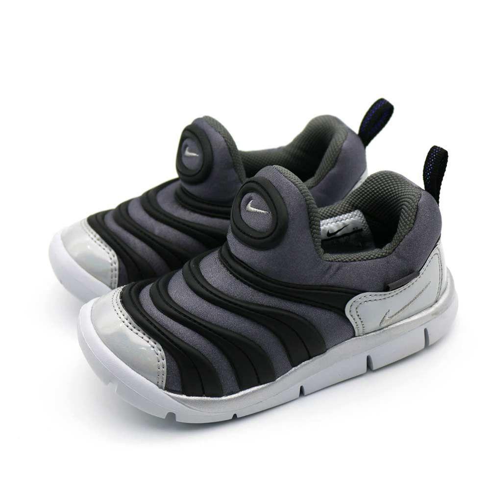 NIKE 耐吉 - DYNAMO FREE Y2K (TD) 小童 毛毛蟲 休閒鞋-BQ7106001