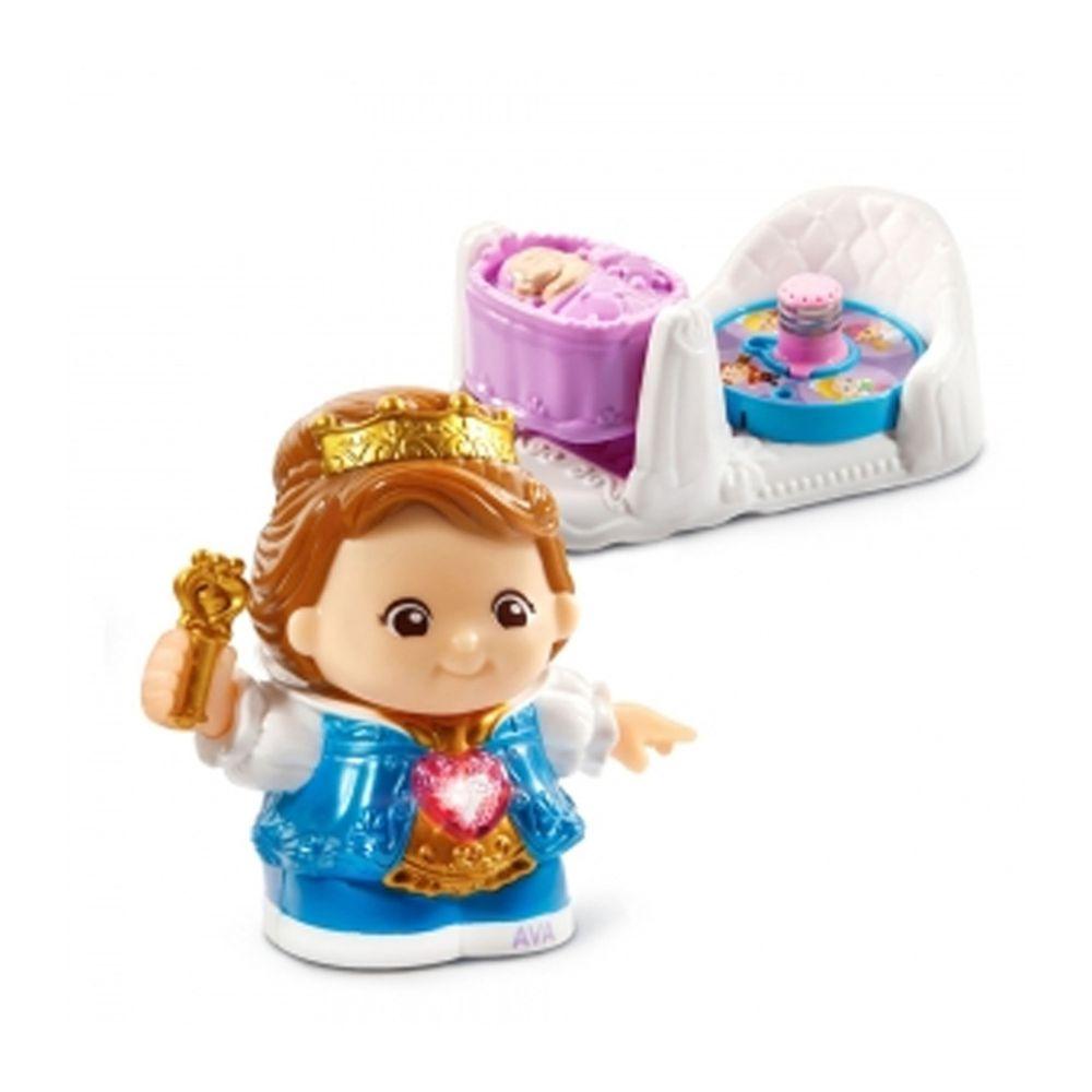 Vtech - 夢幻城堡系列-皇后與小公主-18個月以上