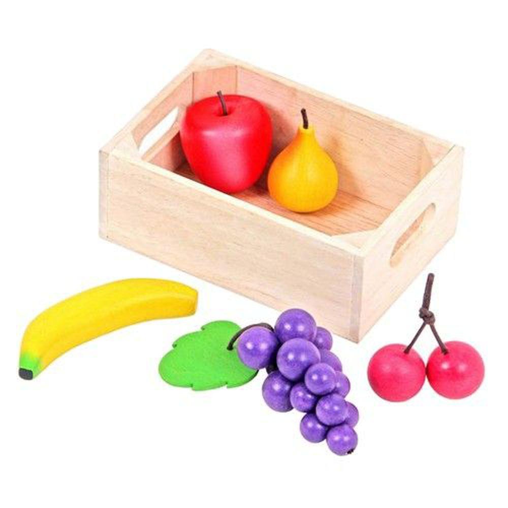 台灣 Mentari - 小寶貝的健康水果