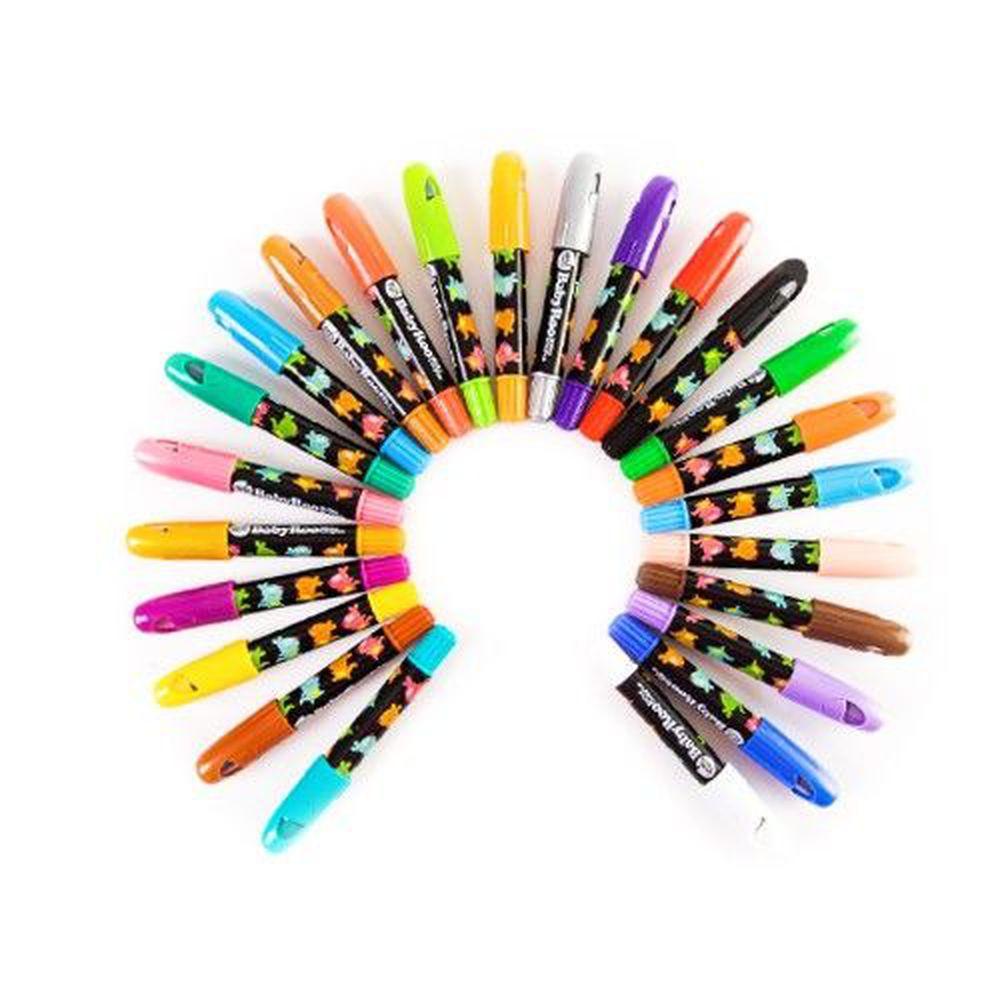西班牙 JoanMiro - 西班牙兒童絲滑蠟筆-24色