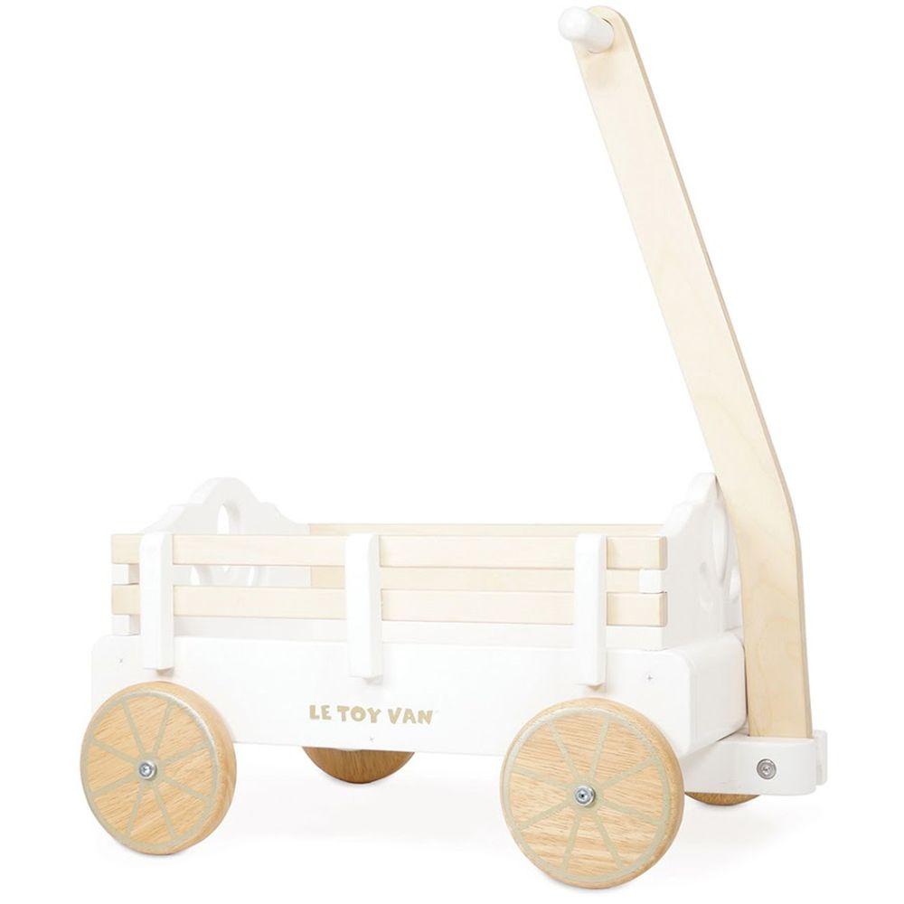 英國 Le Toy Van - 英式經典手推車玩具組