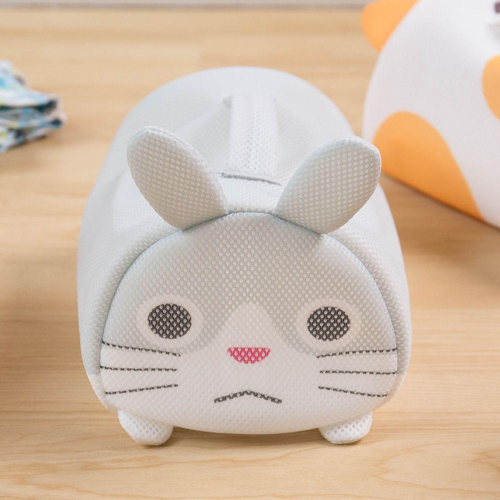 日本 SOWA 創和 - 可愛動物洗衣袋-兔子 (W26*H14*D16CM)
