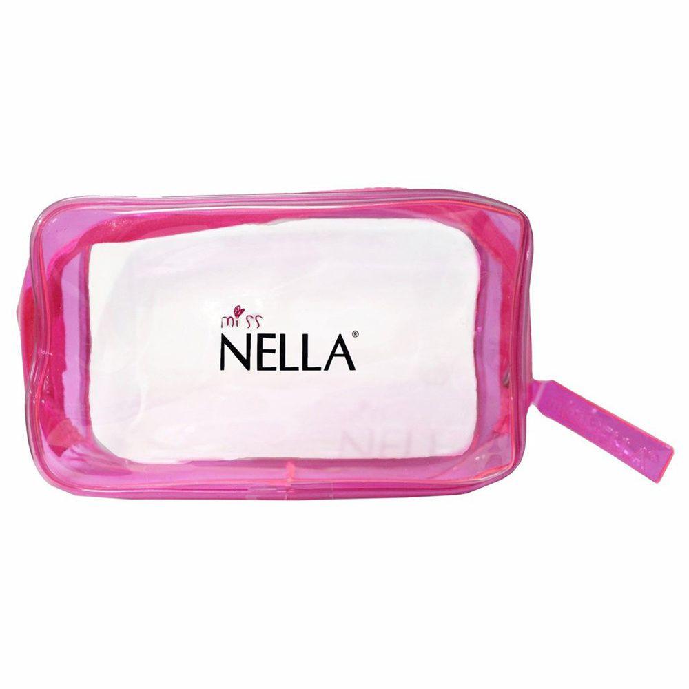 Miss NELLA妮娜小姐 - <2020新品>Miss NELLA化妝收納包