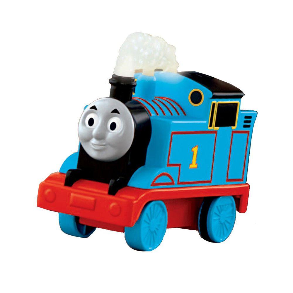 湯瑪士小火車 - 學習系列 疾走亮燈組
