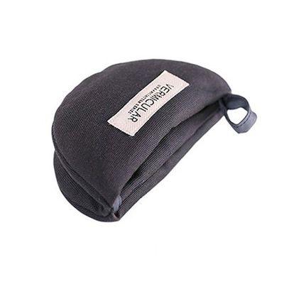 有機棉隔熱手套-竹炭色 (160g)