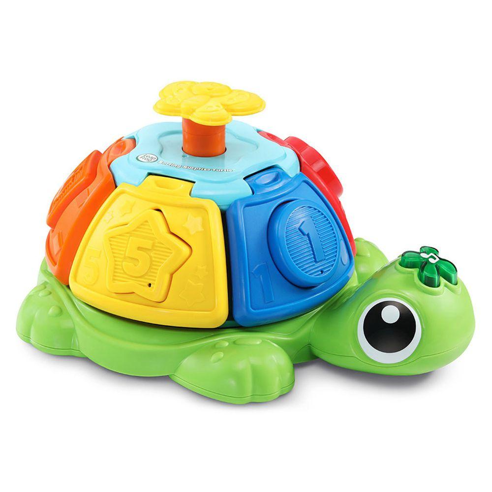 LeapFrog美國跳跳蛙 - 轉轉小海龜