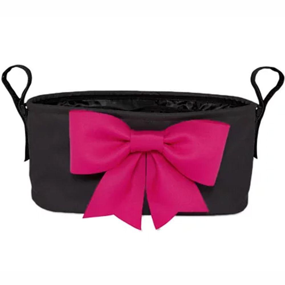 Choopie - CityBucket推車置物袋-禮物盒(黑)