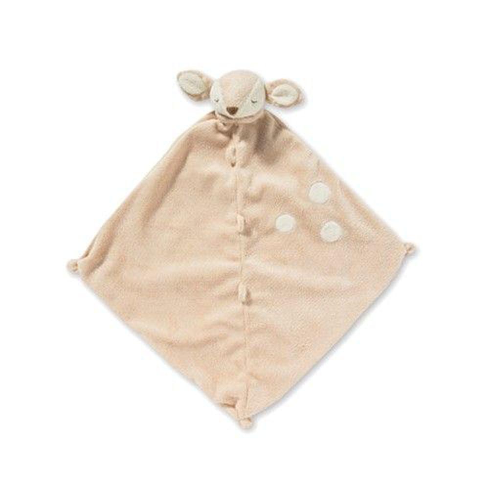 美國 Angel Dear - 動物嬰兒安撫巾-小鹿