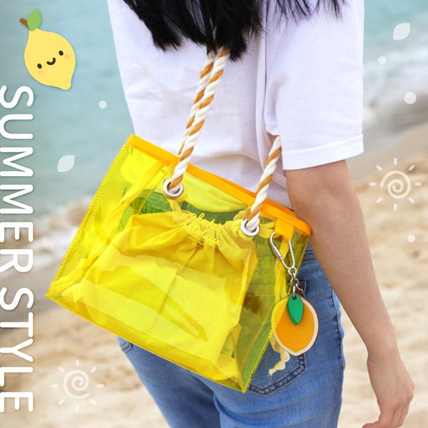 夏日戲水好物大集合 ☀ 活力繽紛配色×質感&萌萌花色