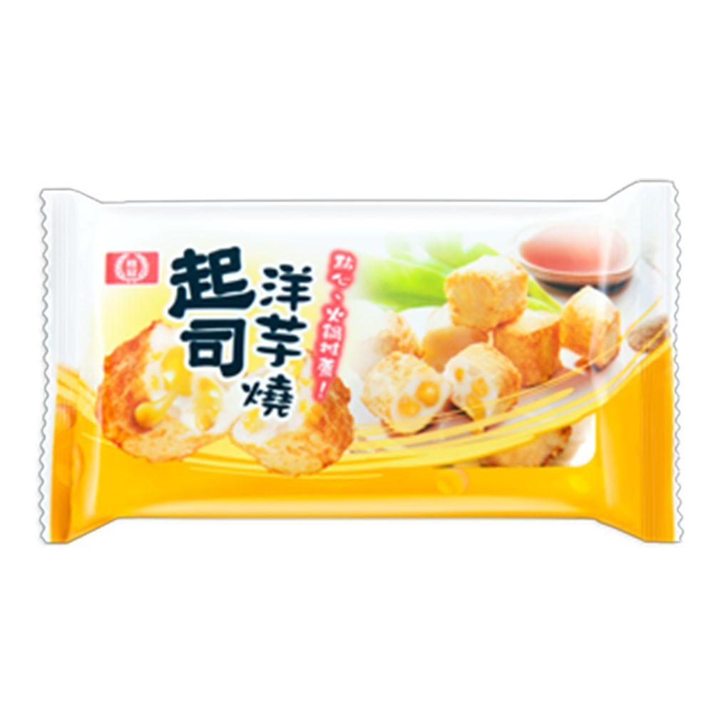 桂冠 - 起司洋芋燒-120g/盒
