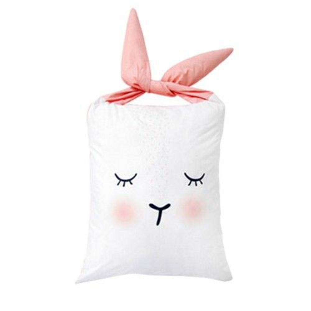 韓國 GGUMBI/DreamB - 動物造型抱枕-兔子