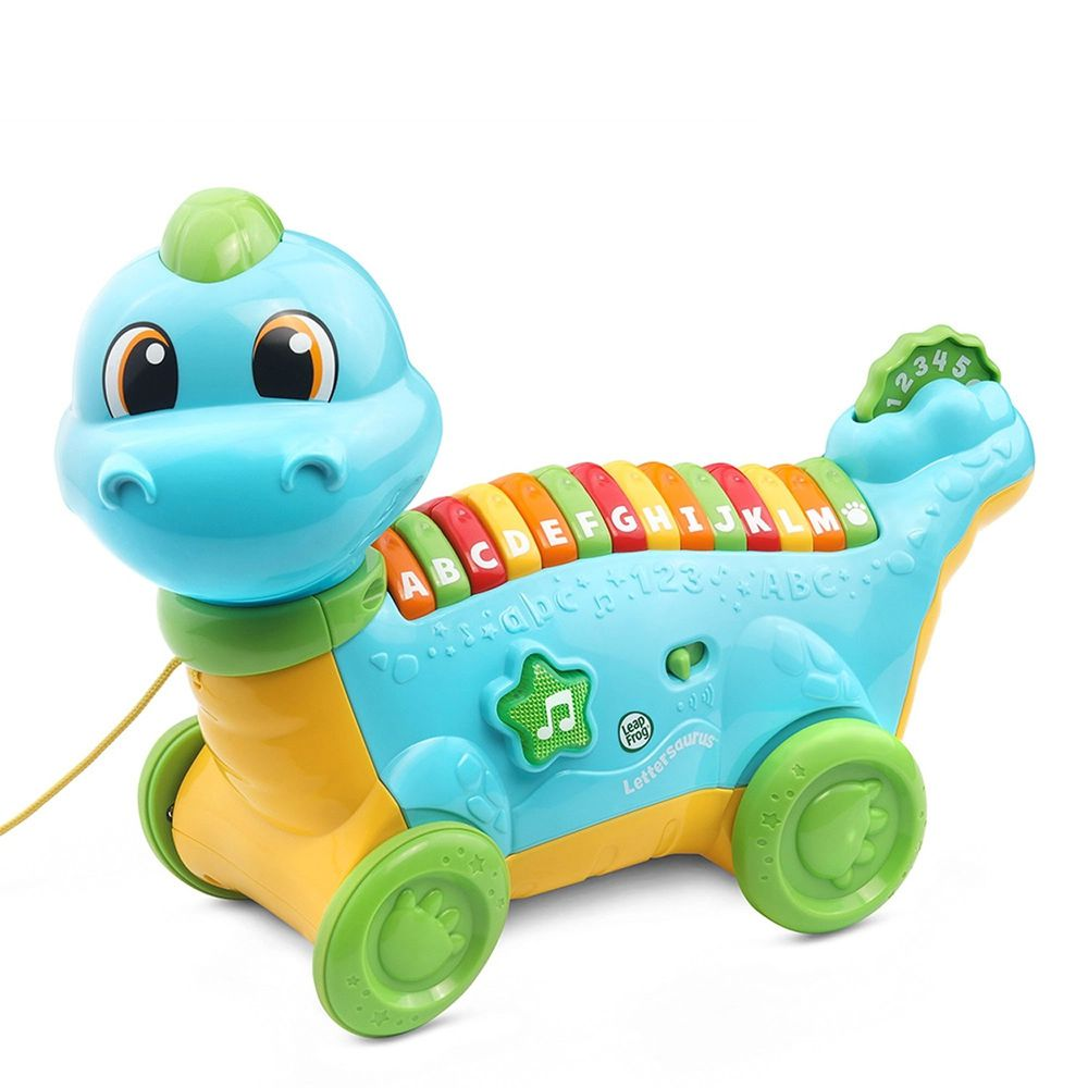 LeapFrog美國跳跳蛙 - ABC小恐龍