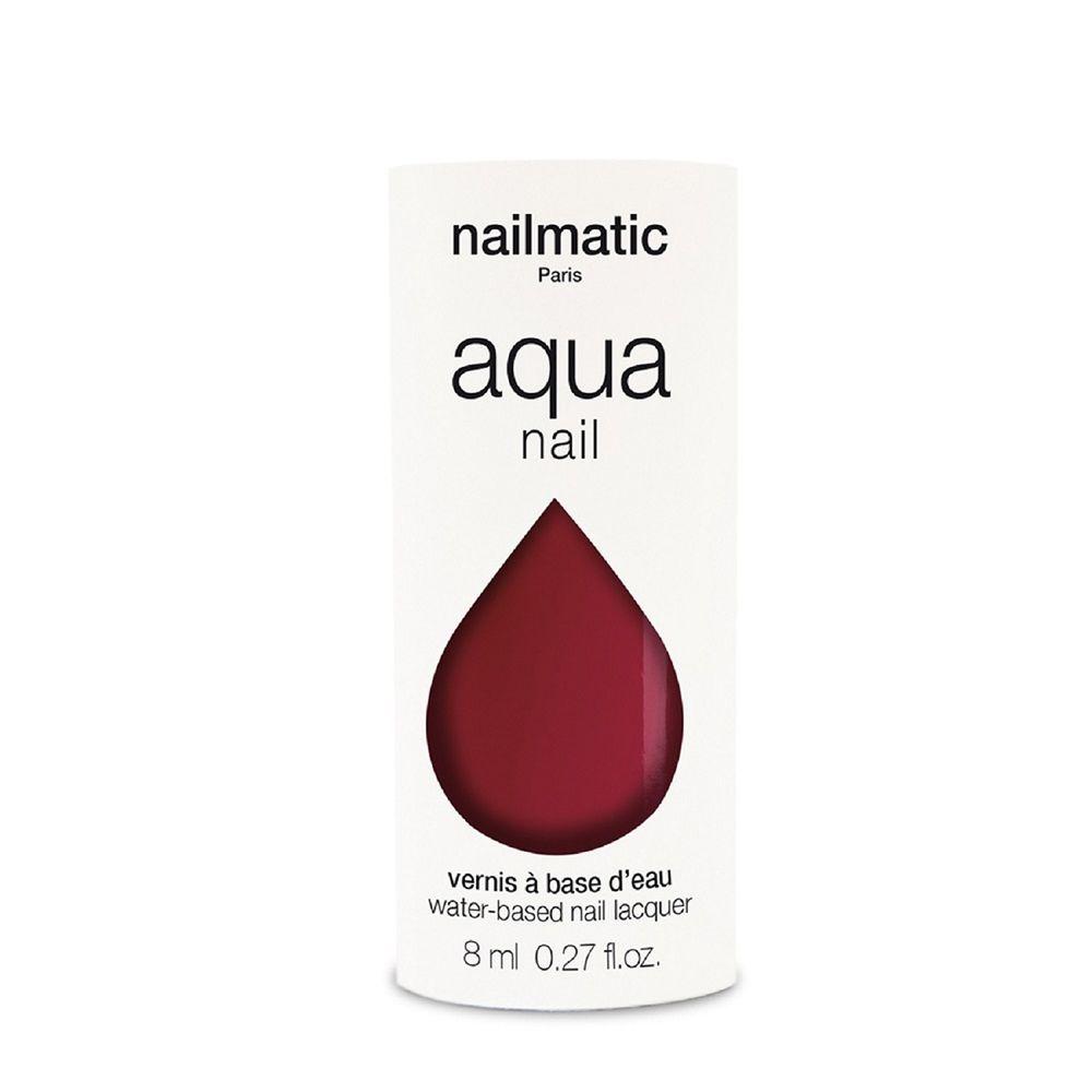 Nailmatic - Nailmatic AQUA水系列-Heather-覆盆子-8ml