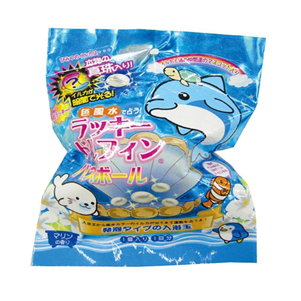 日本 NOL - 海豚入浴球