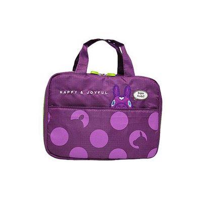 Rody 尿布包 消臭包-紫色
