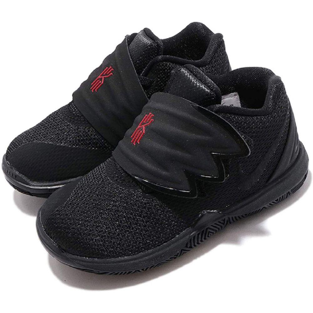 NIKE 耐吉 - KYRIE 5 (TD) 小童 運動休閒鞋-AQ2459016