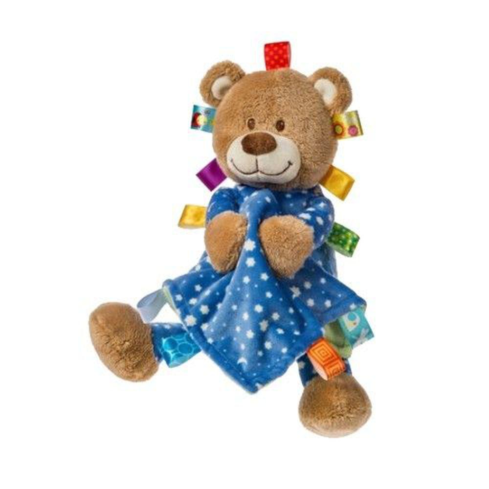 美國 MaryMeyer 蜜兒 - 安撫玩偶-晚安熊