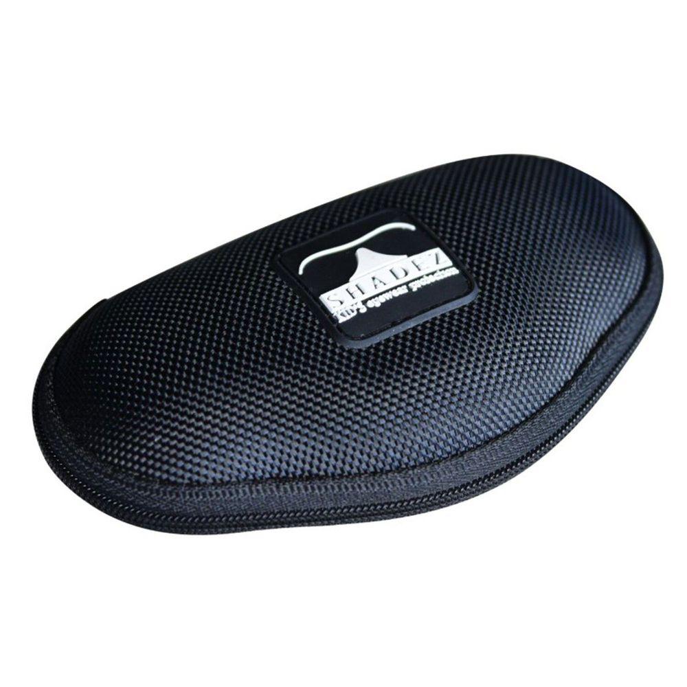 SHADEZ - 嬰幼兒時尚太陽眼鏡盒(內含眼鏡布)-黑色