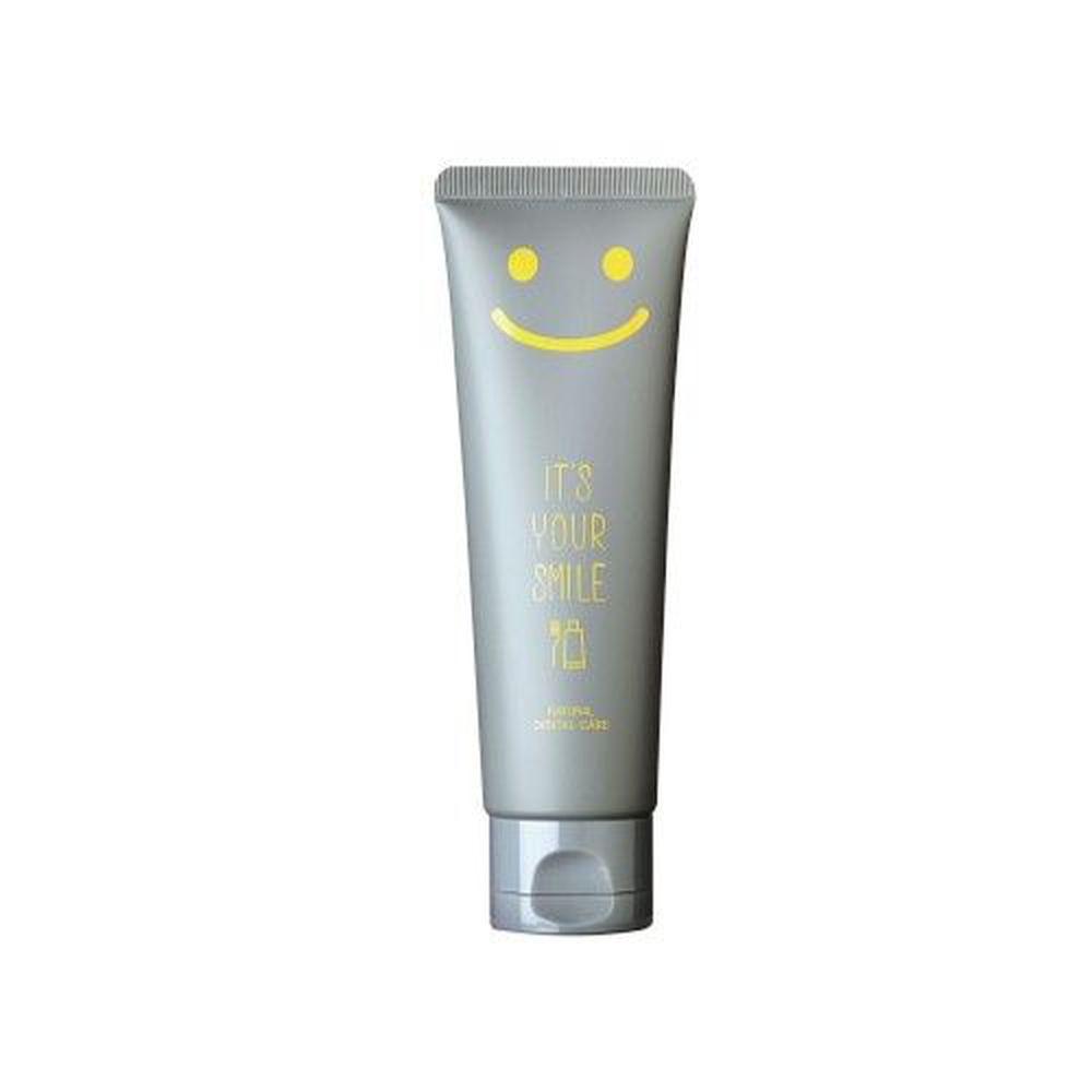 韓國 Bebeganic - 兒童微笑牙膏-芒果低氟