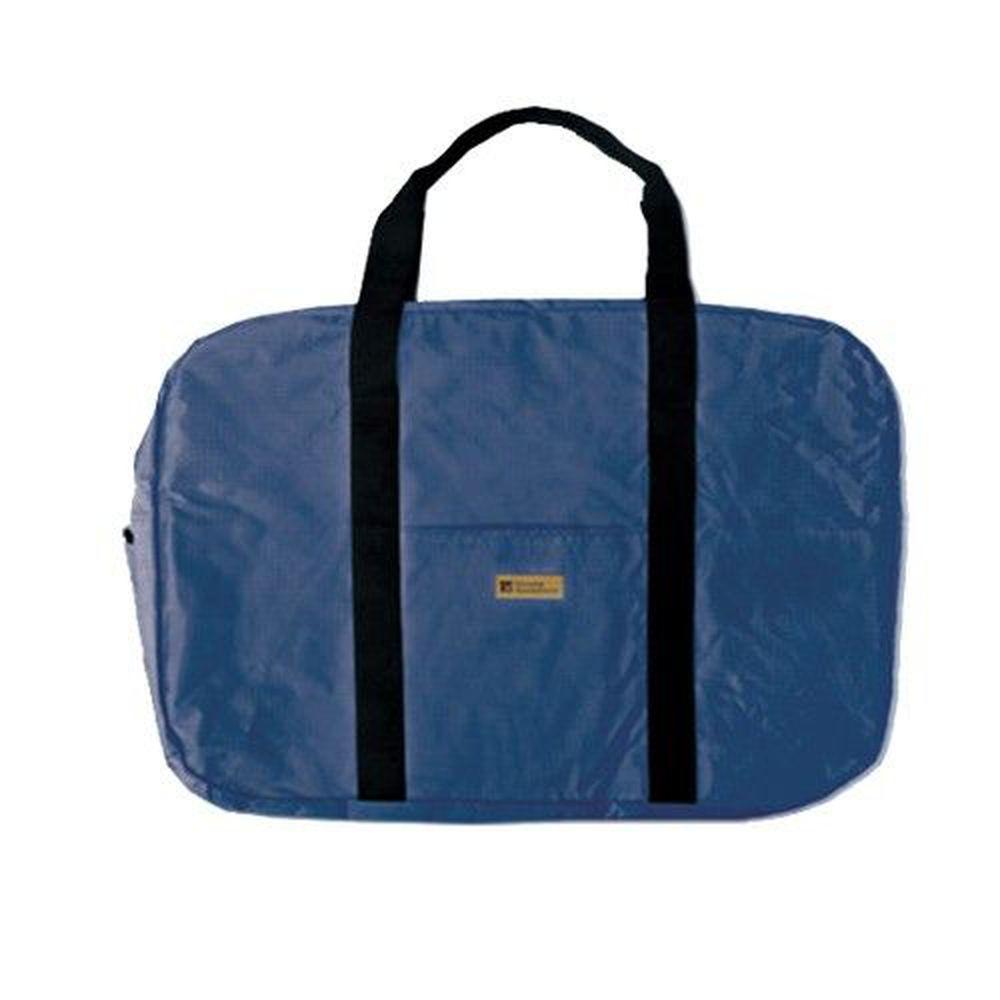 Unicite - 行李箱提袋(M)-深藍