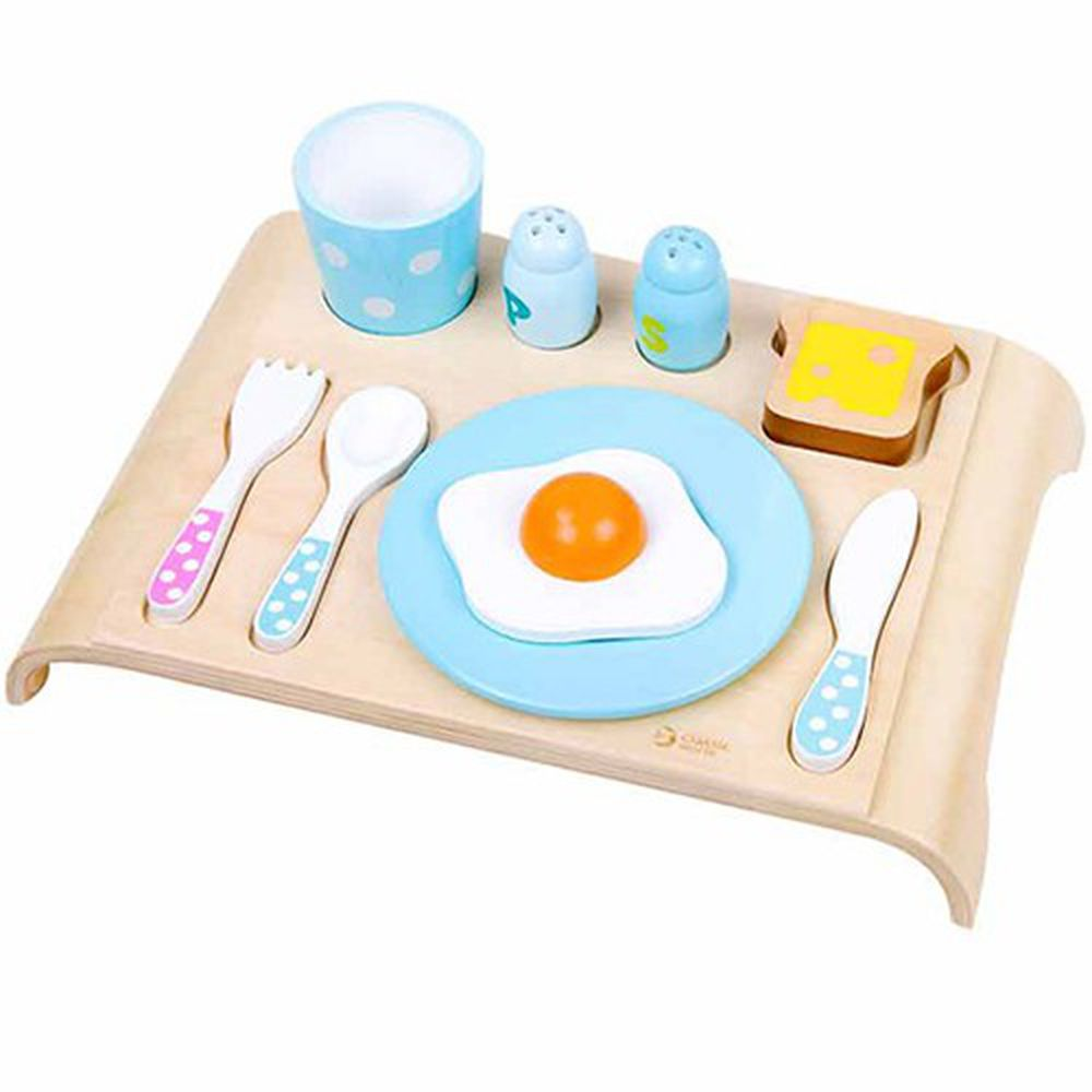 德國 ClassicWorld - 美式早餐組