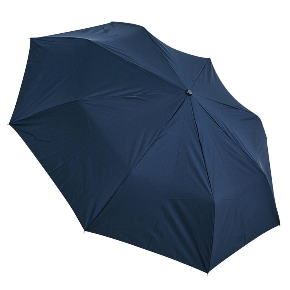Rainstory - 抗UV雙人自動傘-極致藍-自動開收傘