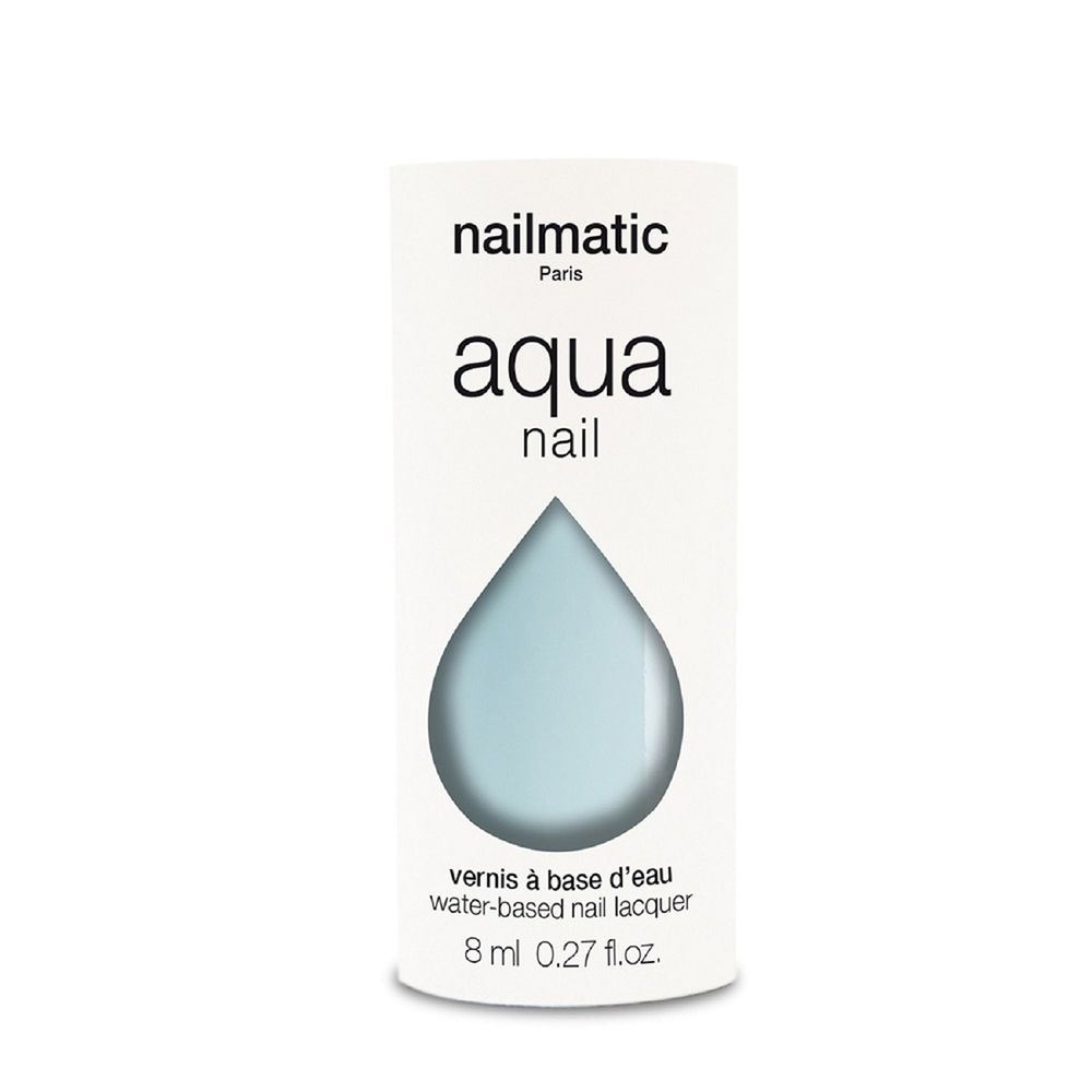 Nailmatic - Nailmatic AQUA水系列-Aoko-天空藍-8ml