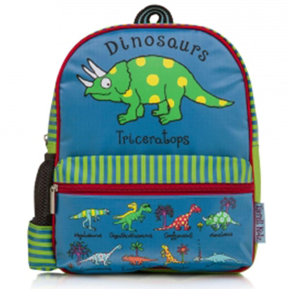 Tyrrell Katz - 兒童時尚背包-恐龍寶貝-3歲以上