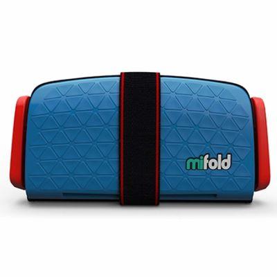 隨身安全座椅 (新款)-藍色/Blue