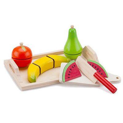 水果托盤切切樂
