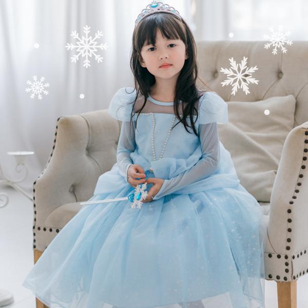 夢幻公主風洋裝 ❆全團$109起