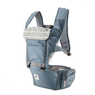 ALL NEW NO.5升級版機能型坐墊揹巾