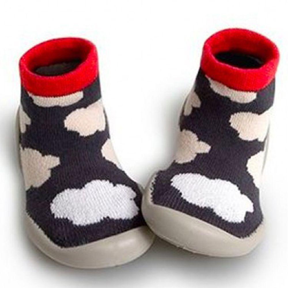 法國 collegien - 法國手工室內鞋-夜光雲朵