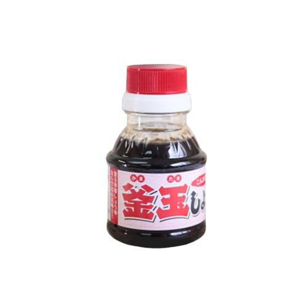 日本老舖こんぴらや - 特選秘傳醬油-100ml小罐裝